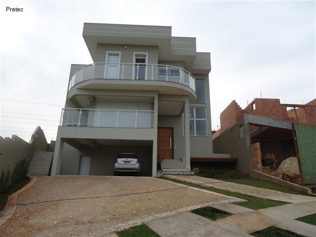 Casa Residencial à venda, Parque das Quaresmeiras, Campinas - CA0780.