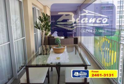 Apartamento Residencial à venda, Vila Augusta, Guarulhos - AP0564.