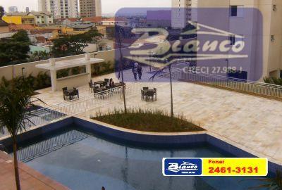 Apartamento Residencial à venda, Vila Augusta, Guarulhos - AP0440.
