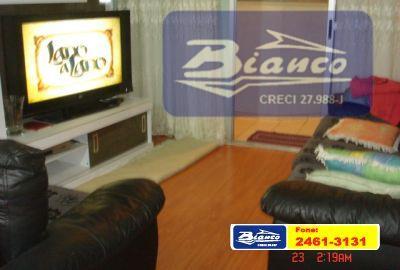 Apartamento Residencial à venda, Macedo, Guarulhos - AP0076.