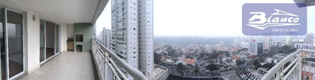 Apartamento com Magnífica Vista - Bosque Maia