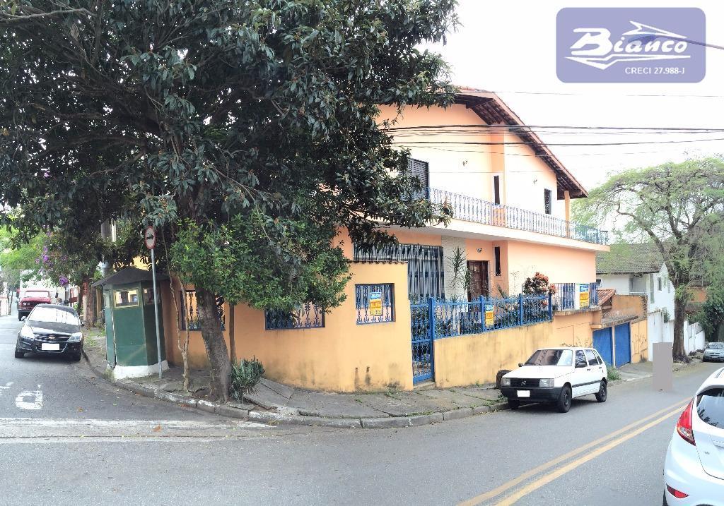 Sobrado Residencial para locação, Jardim Maria Helena, Guarulhos - SO0641.