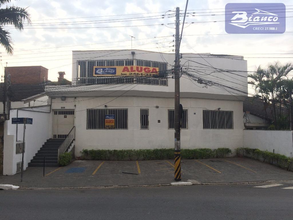Prédio comercial para locação, Jardim Maia, Guarulhos - PR0027.