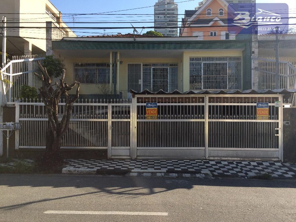 Casa Residencial para Venda, Jardim Maia, Guarulhos - CA0492.