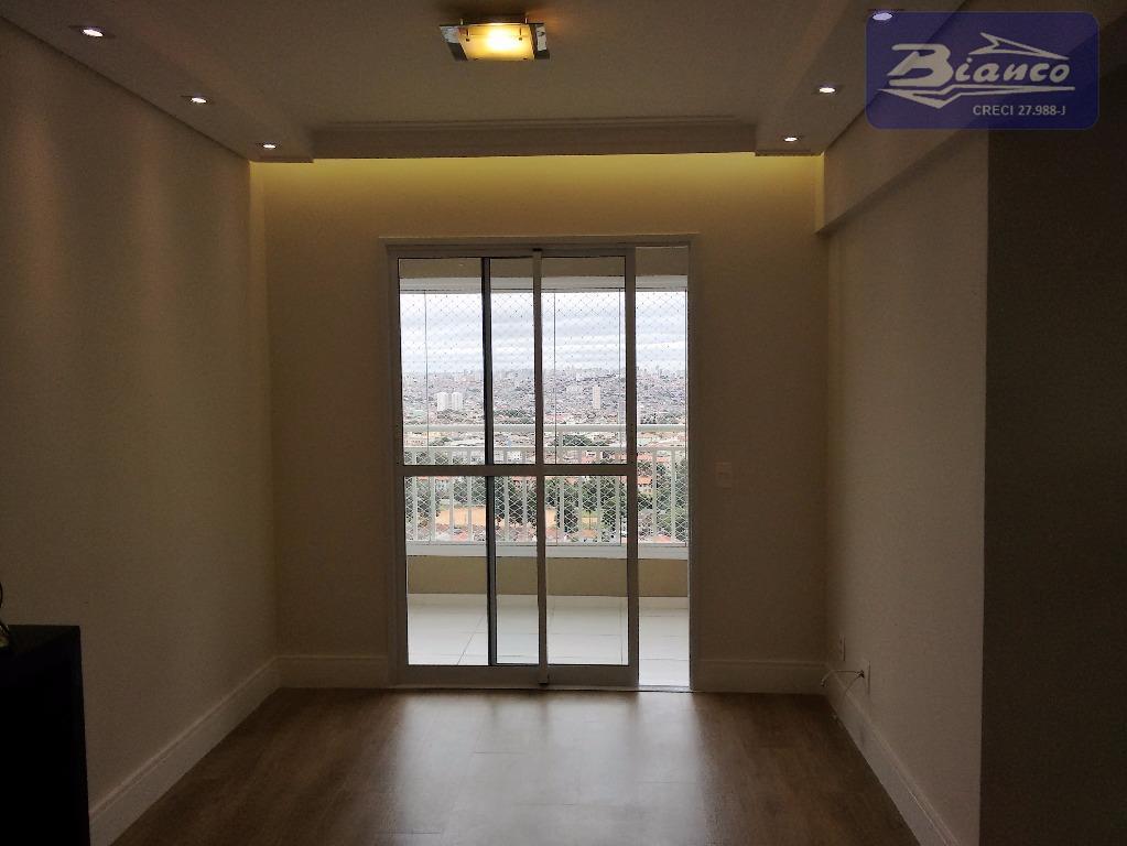 Apartamento Completíssimo - Só leve as suas Roupas - Gopoúva