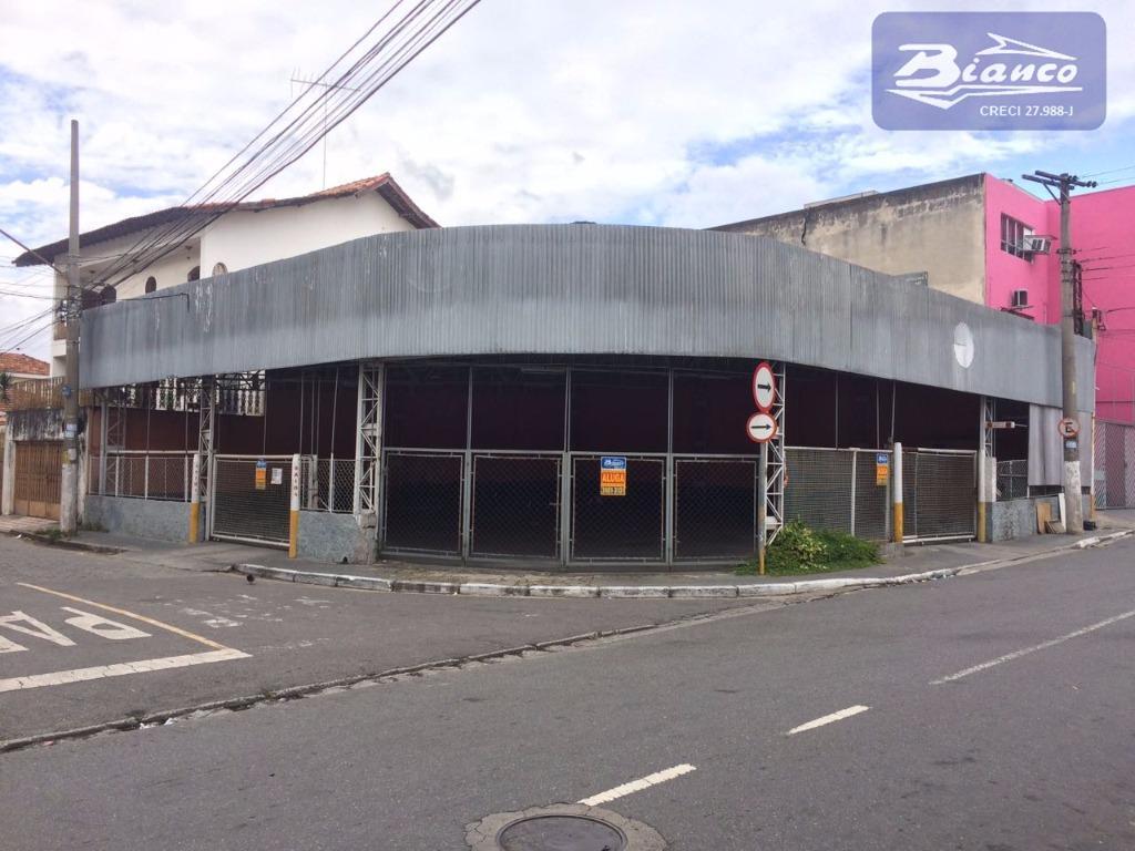 Terreno centro, jto. Av. Paulo Faccini; Ótimo p/ estacionamento!!