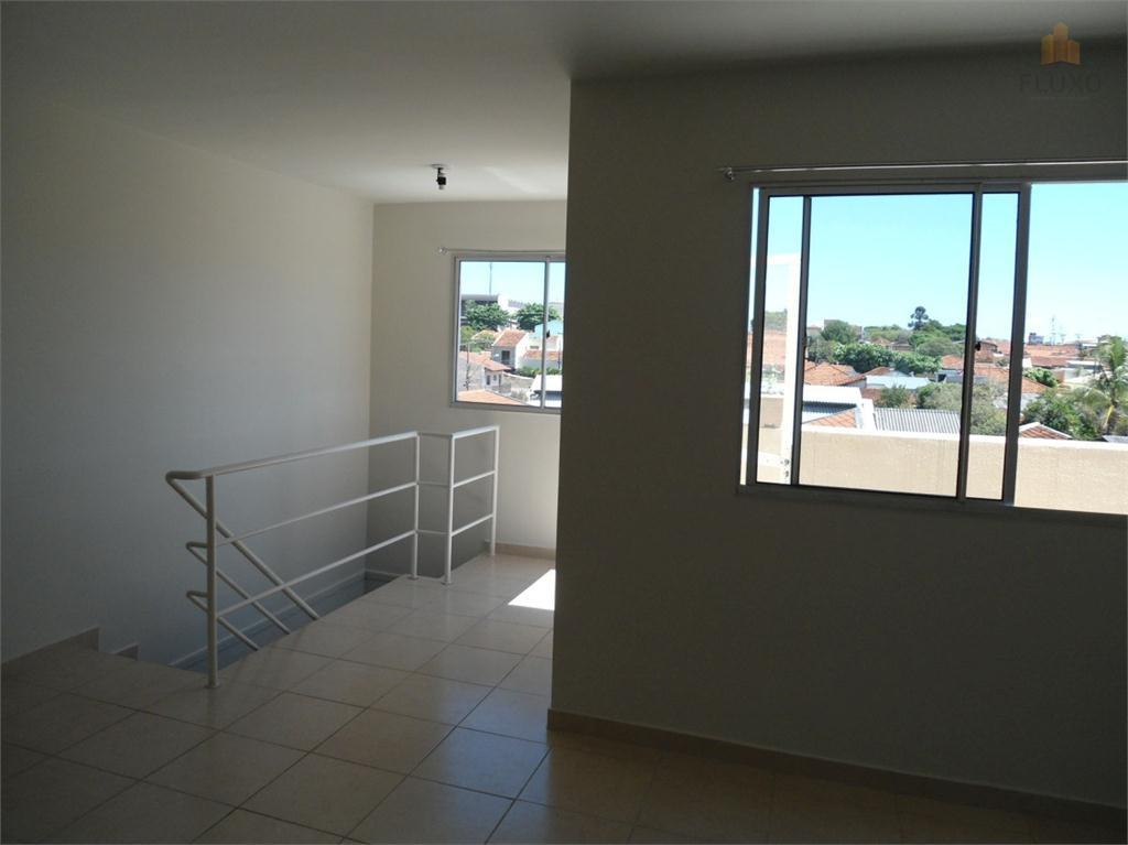 apartamento duplex, cobertura