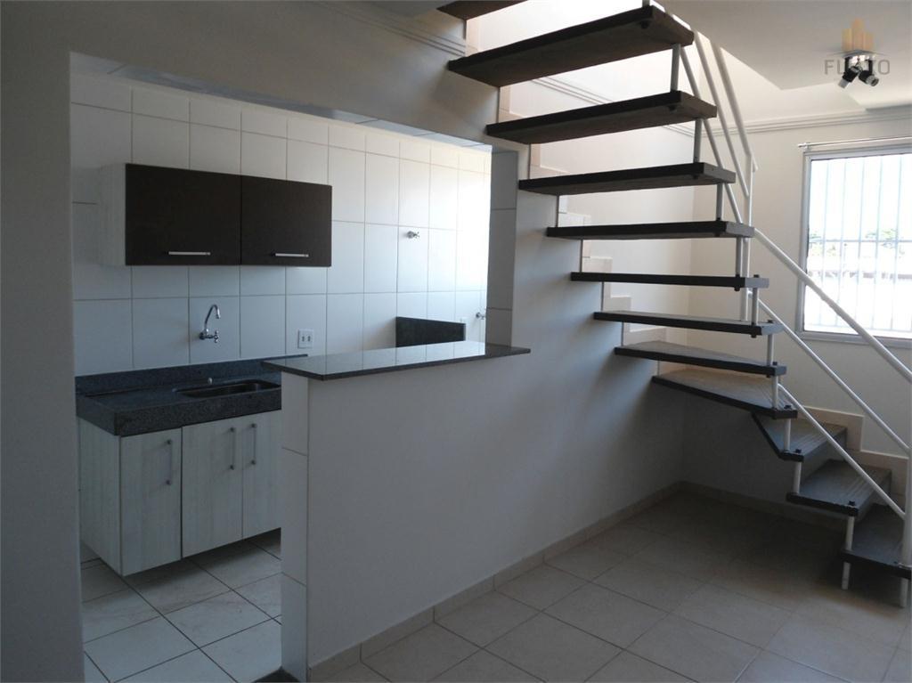 Apartamento residencial para venda e locação, Jardim Bela Vista, Bauru - AP0336.
