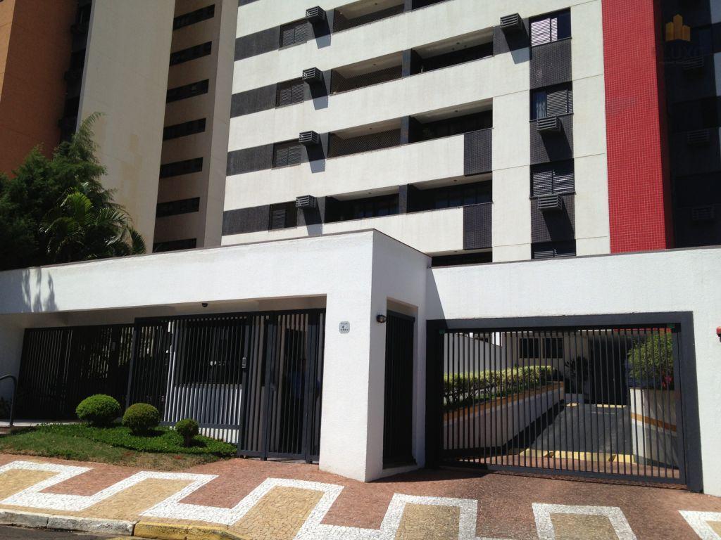Apartamento residencial para locação, Vila Cidade Universitária, Bauru.