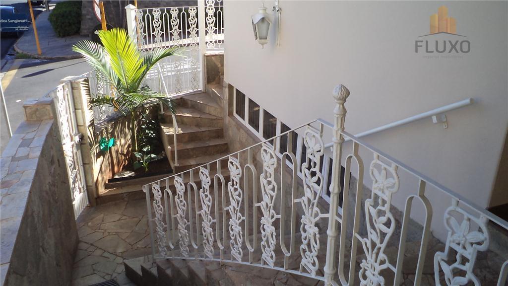 Casa residencial para locação, Jardim Paulista, Bauru.