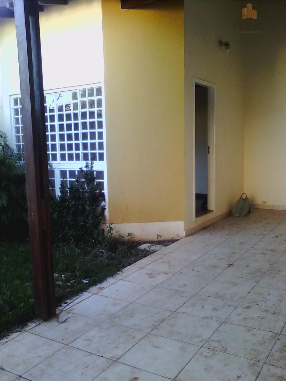 Casa residencial para locação, Jardim Ouro Verde, Bauru - CA0193.
