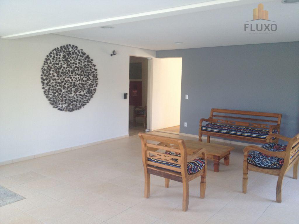 Apartamento residencial para locação, Altos da Cidade, Bauru.