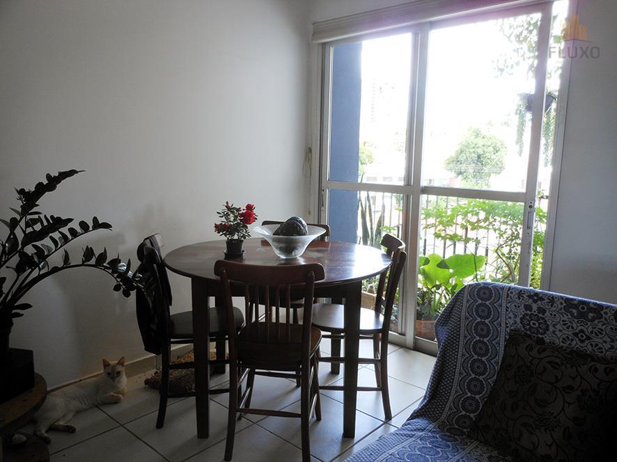 Apartamento  residencial à venda, Centro, Bauru.
