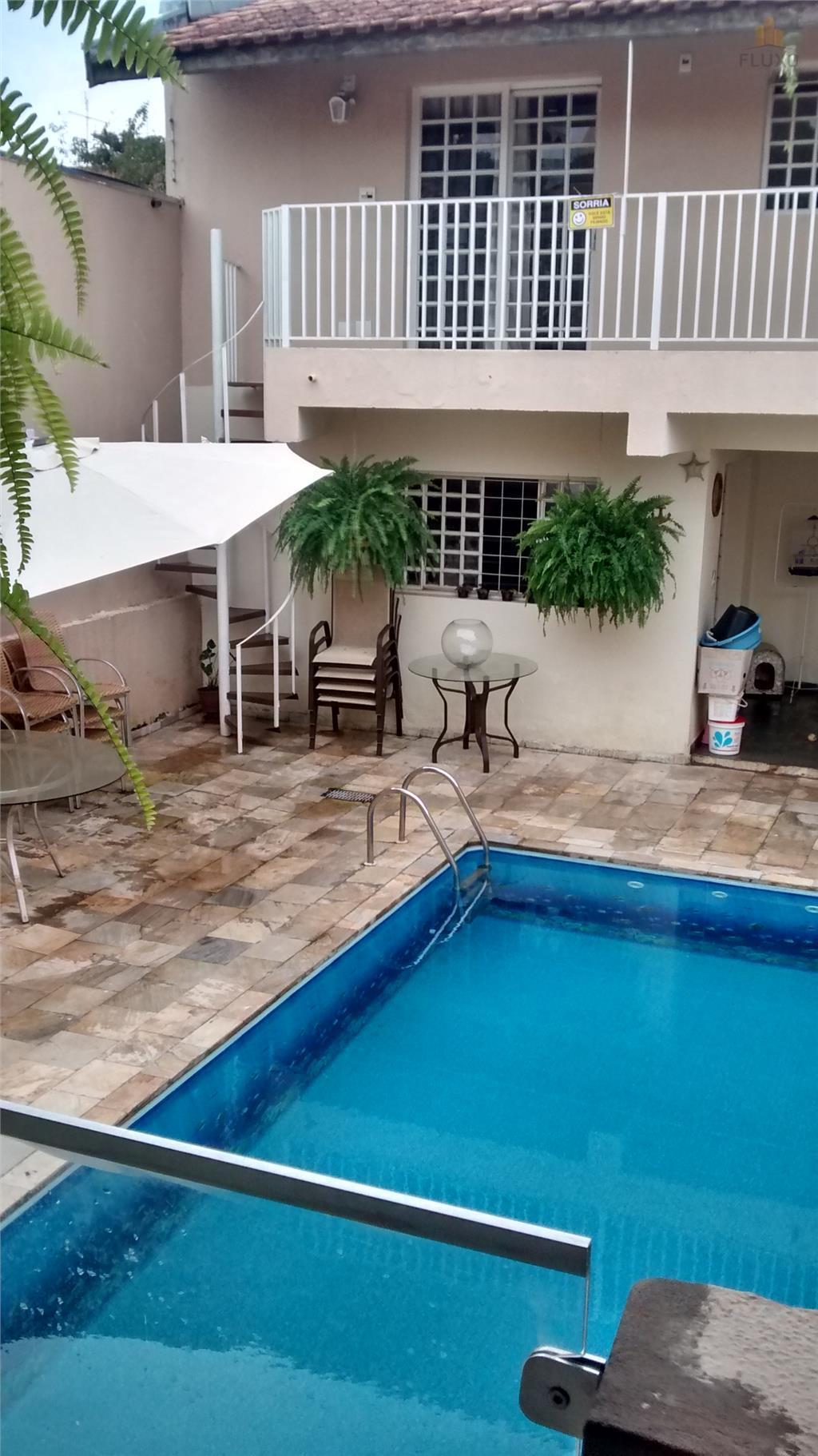 Casa residencial à venda, Jardim Bela Vista, Bauru.