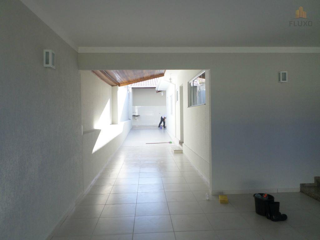 Casa residencial à venda, Vila Lemos, Bauru.