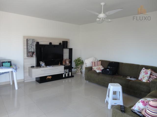 Apartamento  residencial à venda, Jardim Bela Vista, Bauru.
