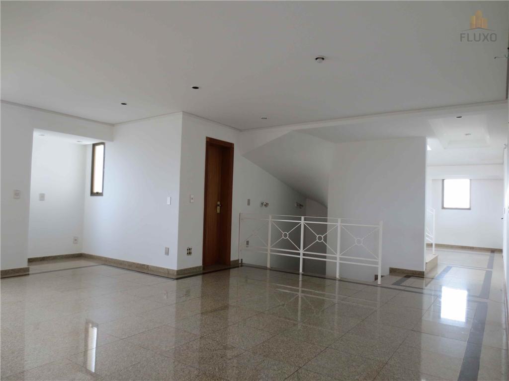 Apartamento  residencial à venda, Jardim Paulista, Bauru.