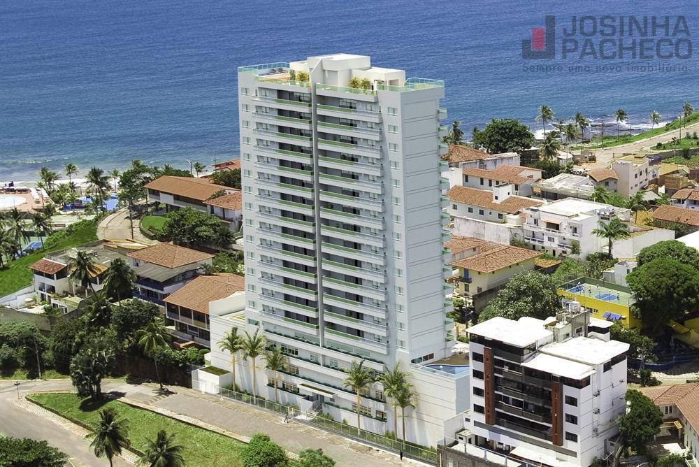 Apartamento à venda, Morro Ipiranga, Salvador.