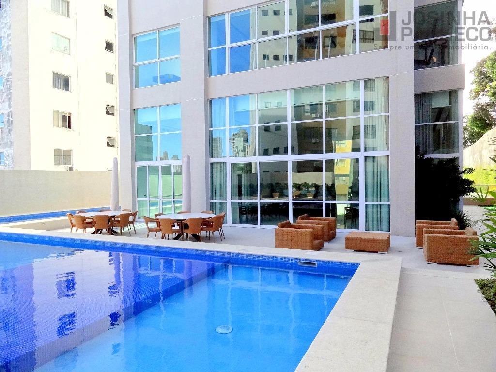 Apartamento à venda, Ladeira da Barra, Salvador.