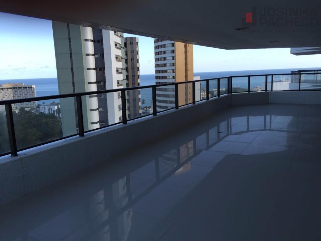 Maravilhoso Apartamento à venda, Ondina, Salvador!