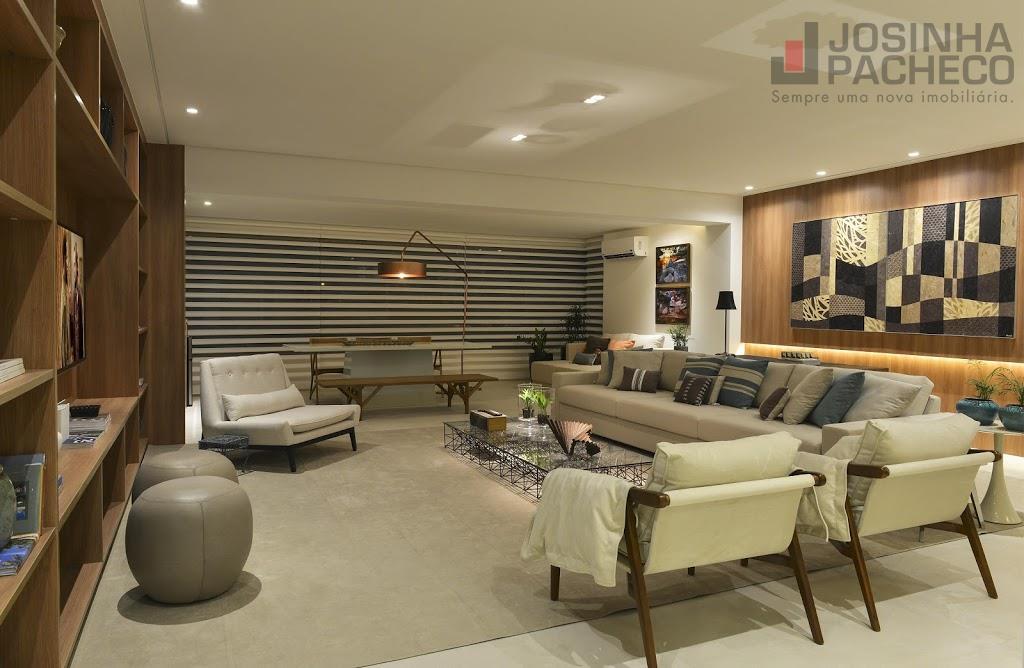 Luxuosíssimo 4 Suites à venda na Federação, Salvador.
