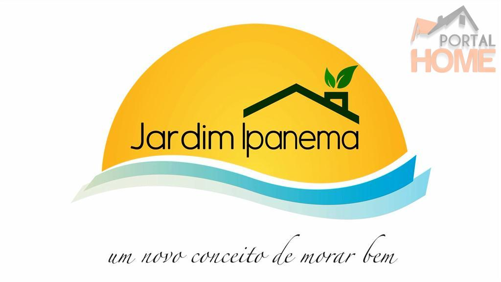 Terreno residencial à venda, Jardim Ipanema, Campo Mourão.