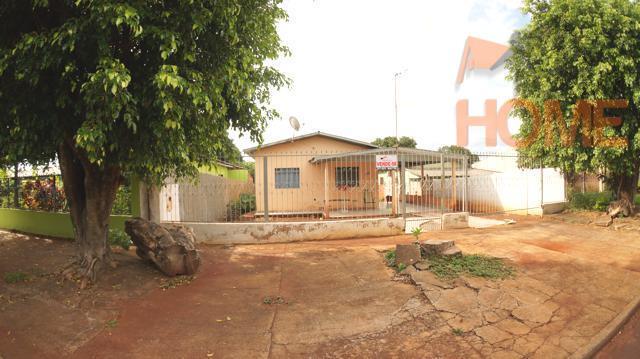 Casa residencial à venda, Jardim Lar Paraná, Campo Mourão.