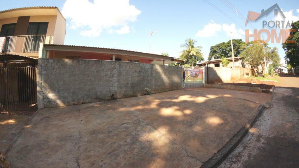 Casa residencial à venda, Jardim Bandeirantes, Campo Mourão.