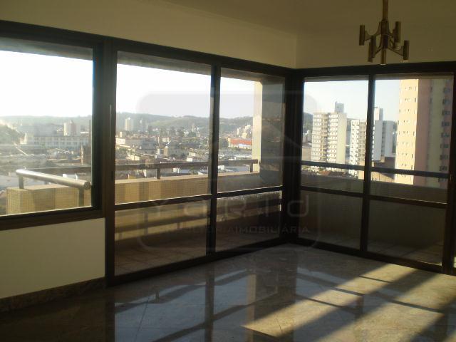 Apartamento residencial para locação, Vila Arens I, Jundiaí.