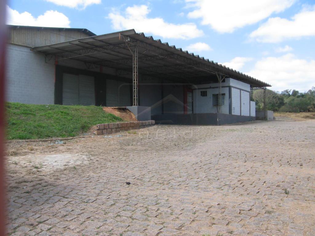 Galpão comercial para venda e locação, Medeiros, Jundiaí.