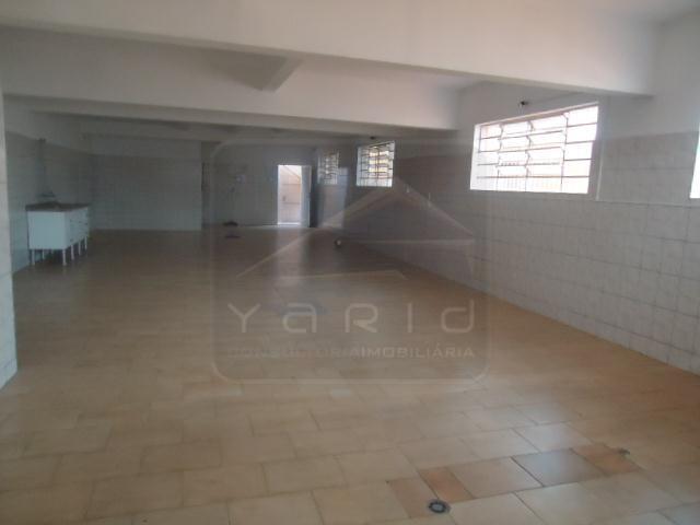 Salão  comercial para locação, Caxambu, Jundiaí.