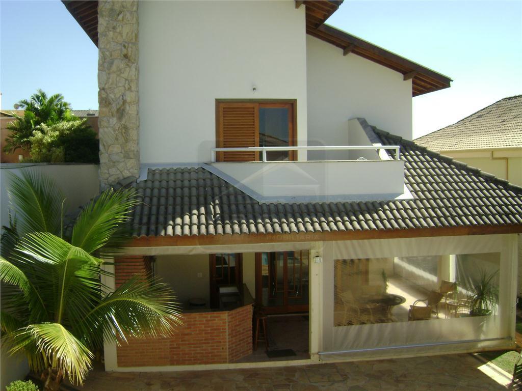 Casa  residencial à venda, Quinta da Malota II, Jundiaí.