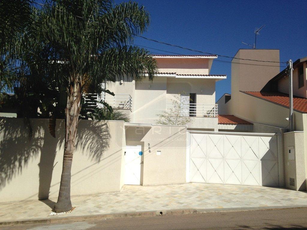 Casa residencial à venda, Parque Quinta da Boa Vista, Jundiaí.