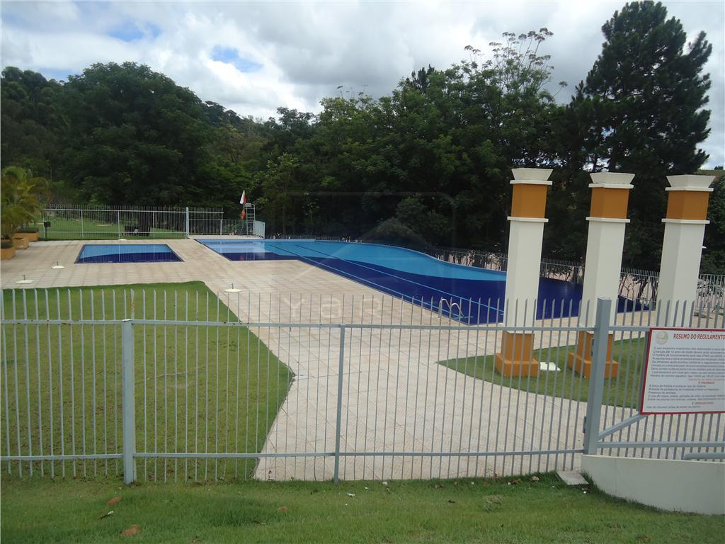 Terreno  residencial à venda, Ibi Aram I, Itupeva.