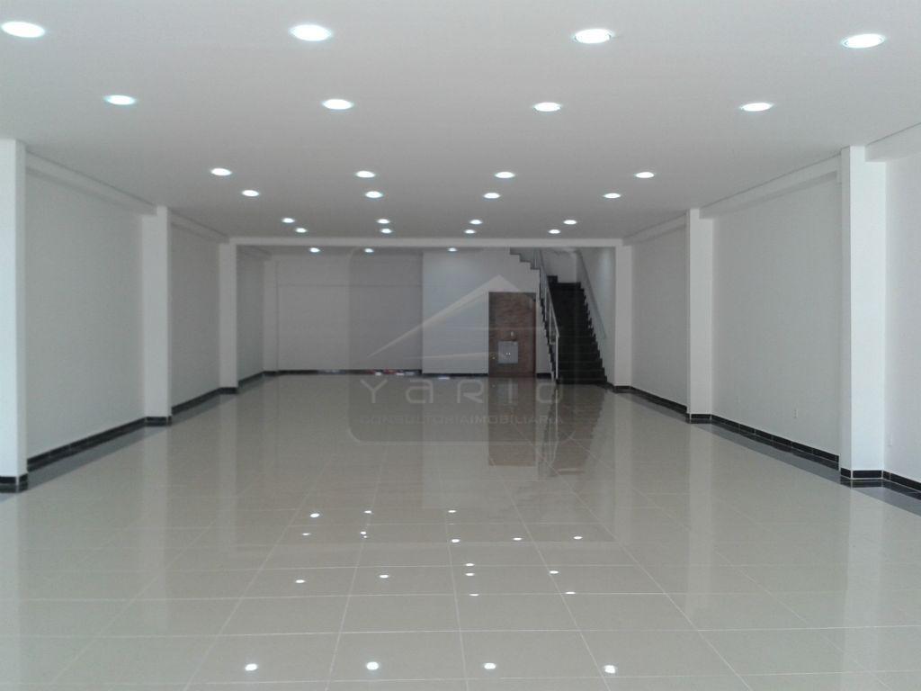 Salão comercial à venda, Bela Vista, Jundiaí.
