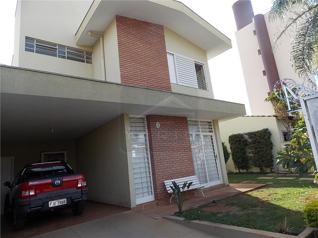 Casa  residencial à venda, Jardim Morumbi, Jundiaí.