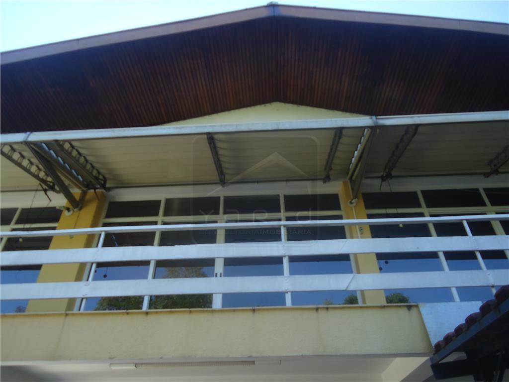 Casa  residencial para locação, Jardim Brasil, Jundiaí.