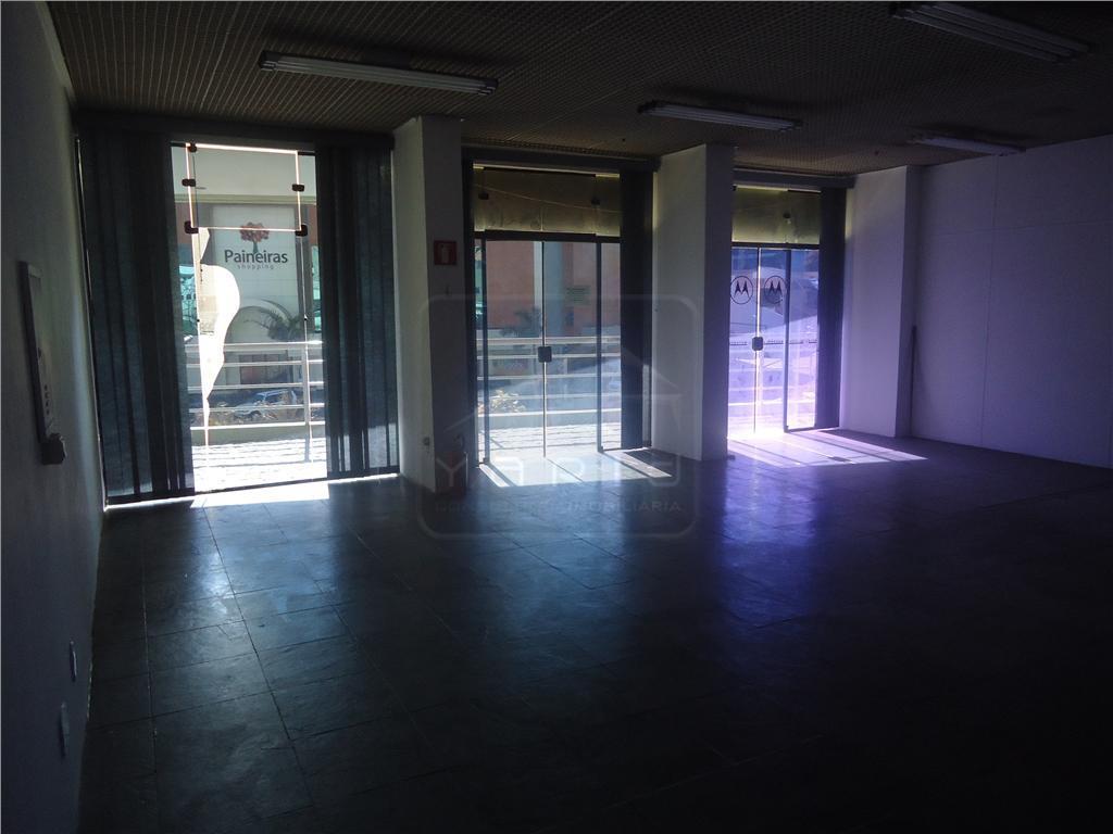 Sala  comercial para locação, Chácara Urbana, Jundiaí.