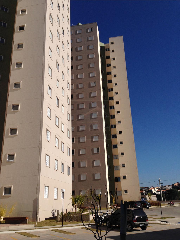Apartamento residencial para locação, Parque Cidade Jardim II, Jundiaí.