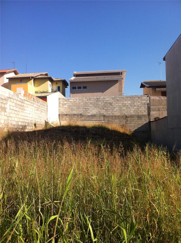 Terreno  residencial à venda, Mirante de Jundiaí, Jundiaí.