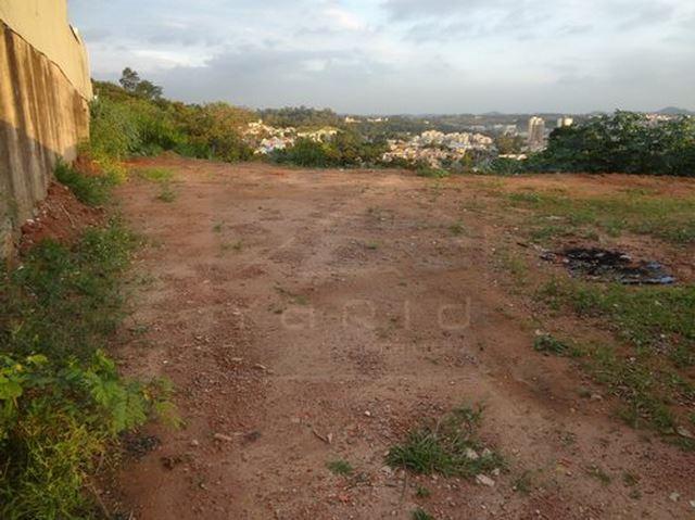 Terreno residencial à venda, Vila Arens II, Jundiaí.