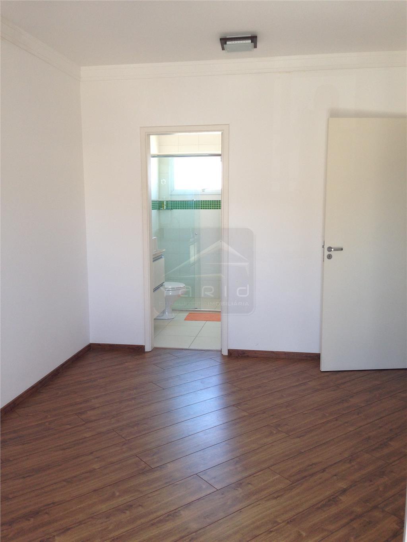 Casa residencial à venda, Reservatto, Jundiaí.