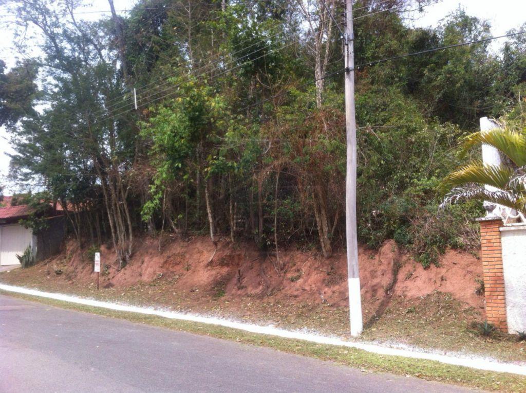 Terreno  residencial à venda, Parque da Fazenda II, Jundiaí.
