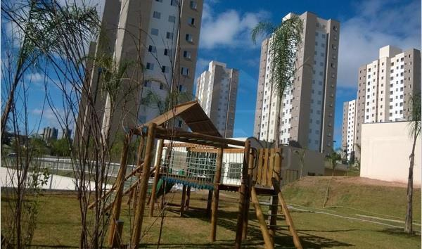 Apartamento residencial à venda, Jardim Colônia, Jundiaí.