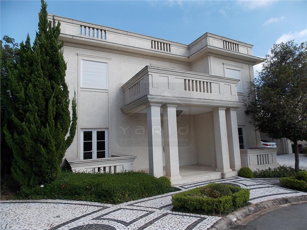 Casa  residencial à venda, Veduta Verde, Jundiaí.