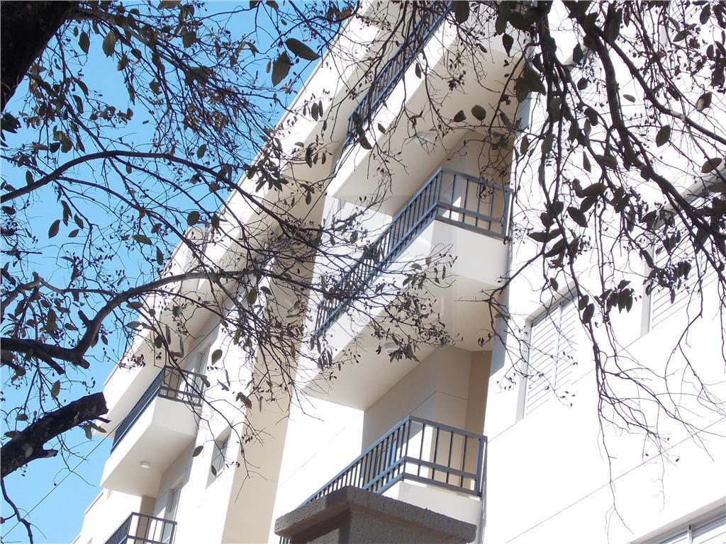 Apartamento  residencial para venda e locação, Jardim Itália, Jundiaí.