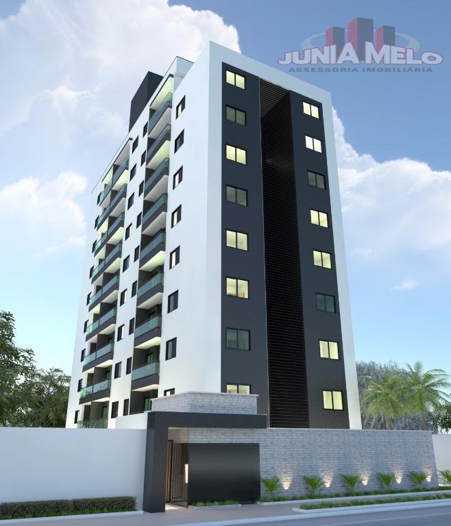 Apartamento  residencial à venda, Jardim Paulistano, Ribeirão Preto.