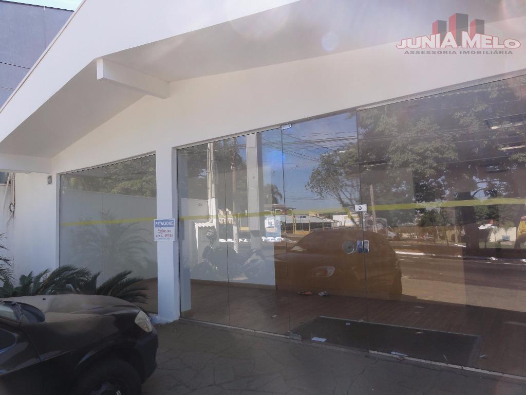Casa  comercial para locação, Ribeirânia, Ribeirão Preto.