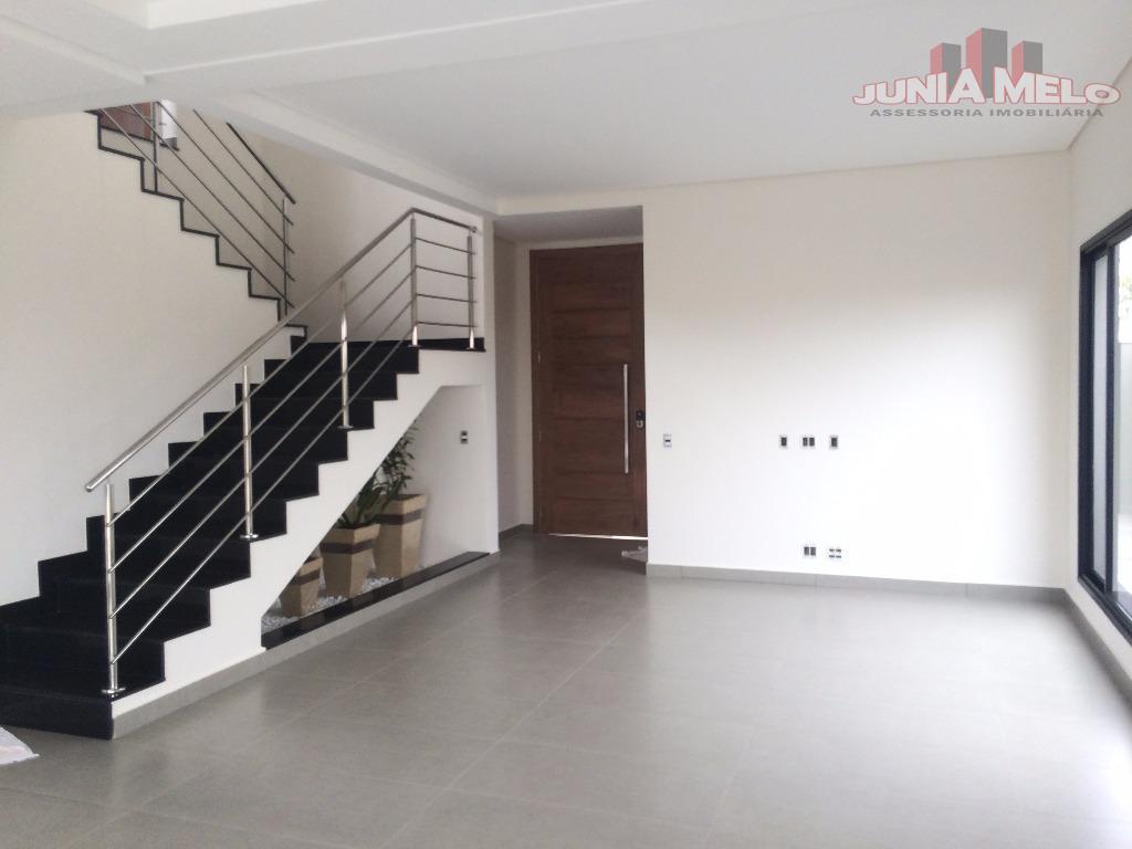 Sobrado residencial à venda, Quinta da Primavera, Ribeirão Preto.