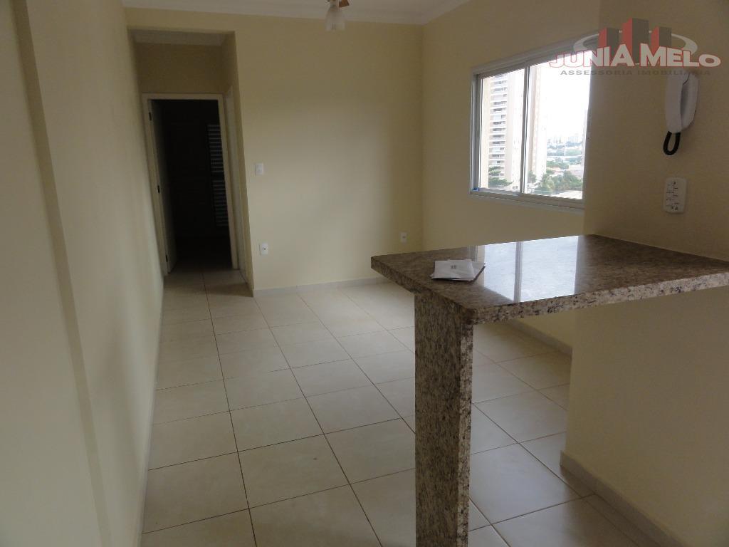 Apartamento residencial à venda, Jardim Irajá, Ribeirão Preto - AP0165.